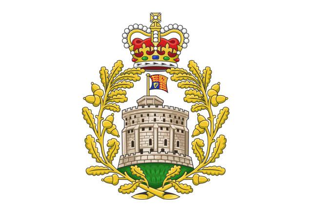 герб Винздоров