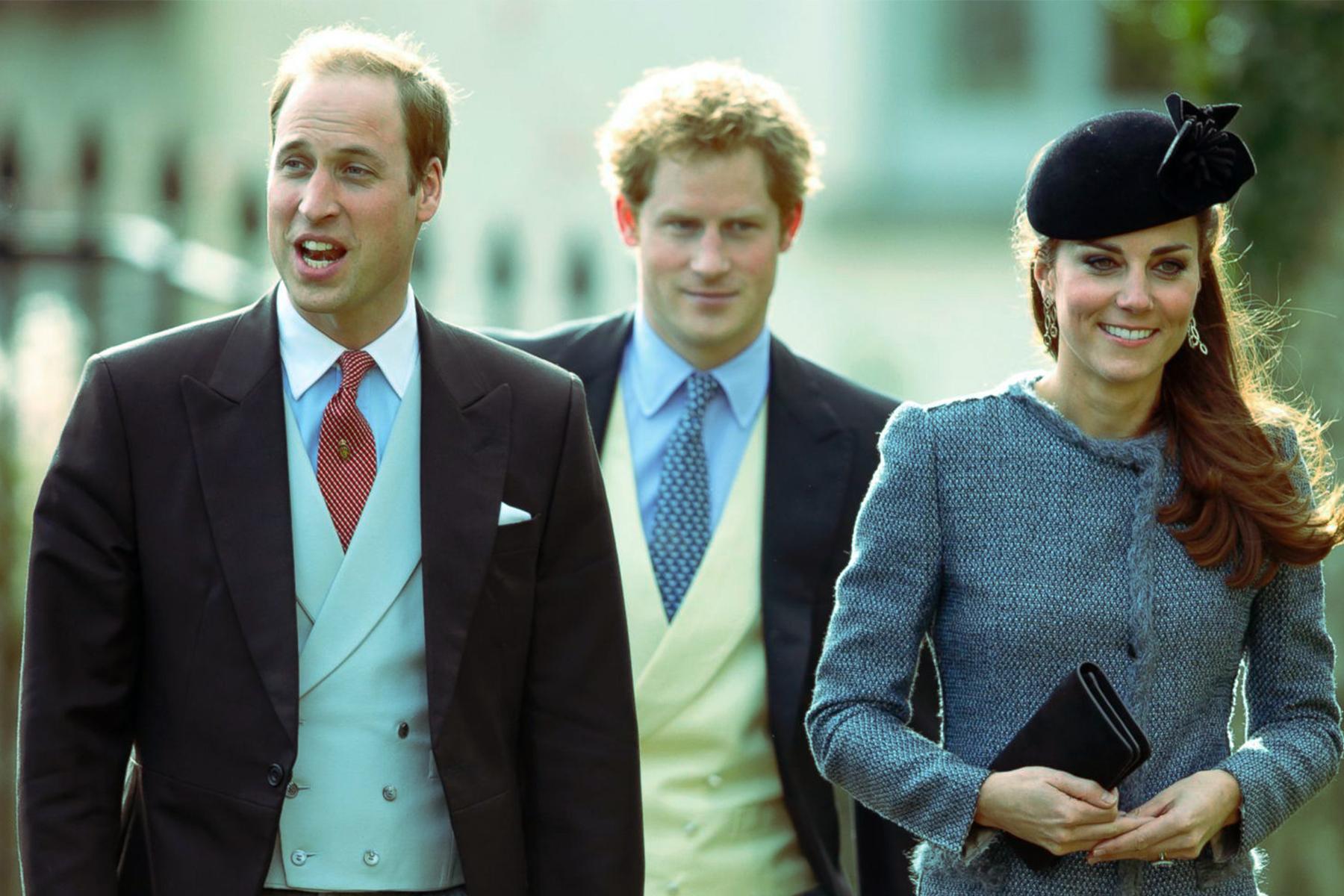 Что Кейт подарит на Рождество принцу Гарри?