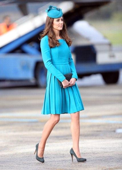 Кейт Австралия Новая Зеландия 2014