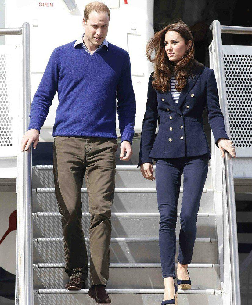 Кейт в пиджаке от Zara Австралия Новая зеландия 2014