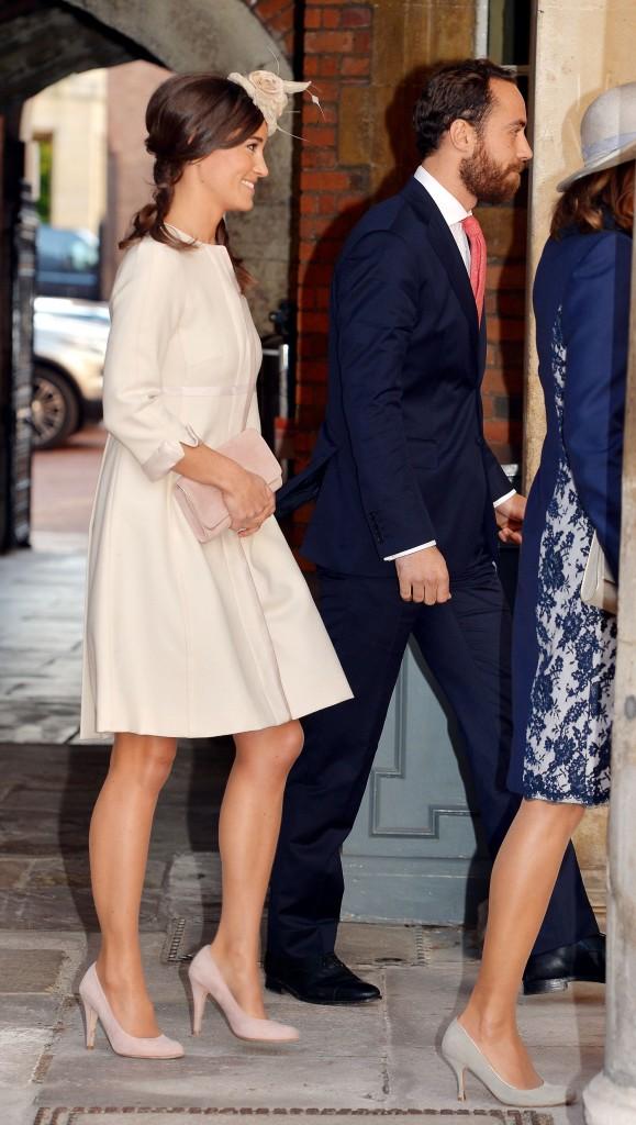 Britain Prince George