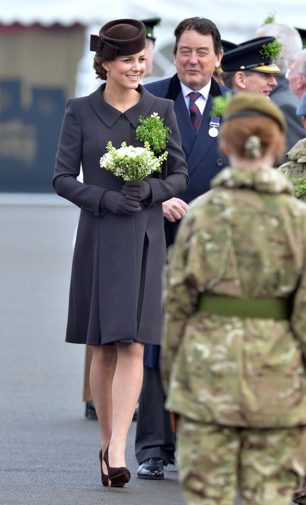 Kate+Middleton+Royal+Couple+Celebrates+St+AEU4lfzIVDTx