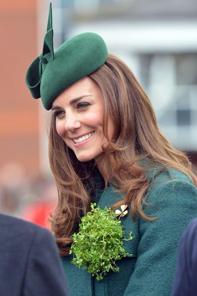 Kate+Middleton+Royals+Enjoy+St+Patrick+Day+8j5dVC31L4fl