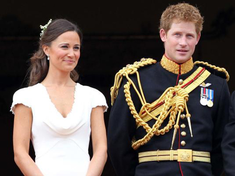 Букмекеры снова в деле: кто же станет крестными родителями принцессы Шарлотты?