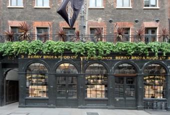 Berry Brothers&Rudd