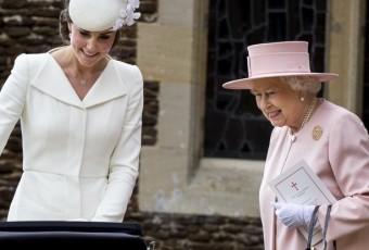 Кейт и Елизавета