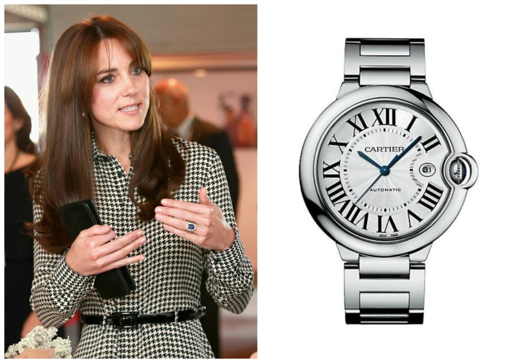 Часы Кейт