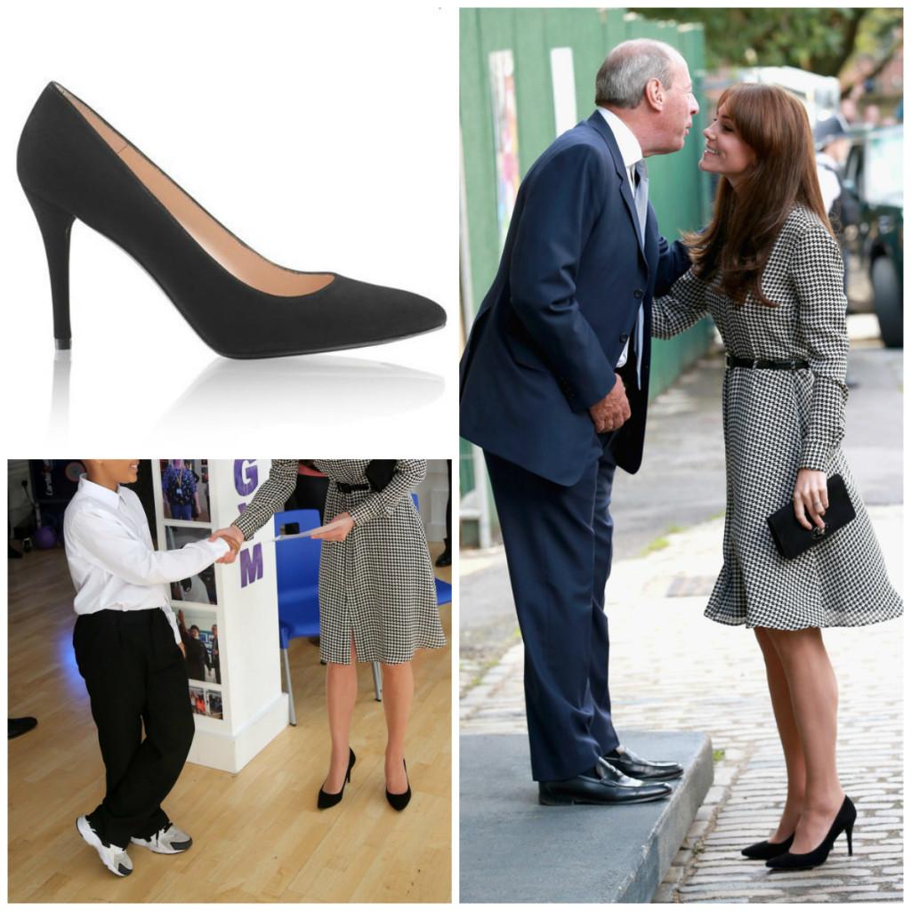 Туфли Кейт