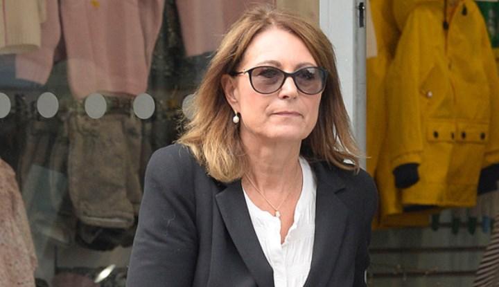 Кэрол Миддлтон