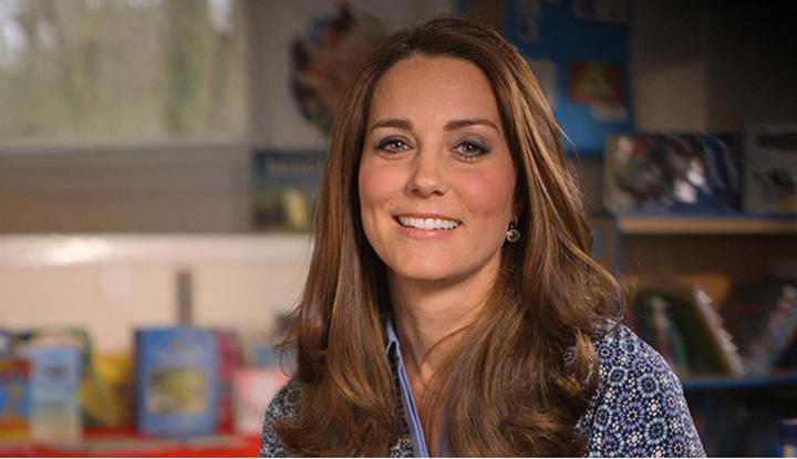 Кейт Миддлтон станет редактором онлайн-издания The Huffington Post
