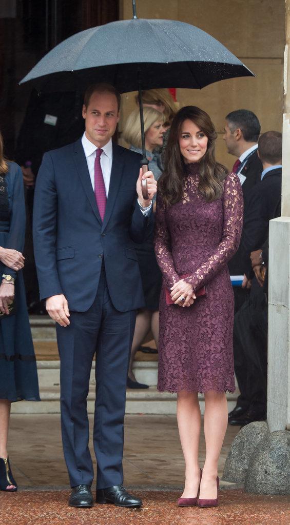 He-Complemented-Her-Plum-Dress-Cranberry-Accessories-His-Tie