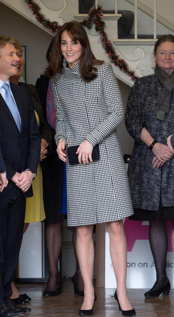 Kate-Middleton-Action-Addiction-Meeting-London-During-2015