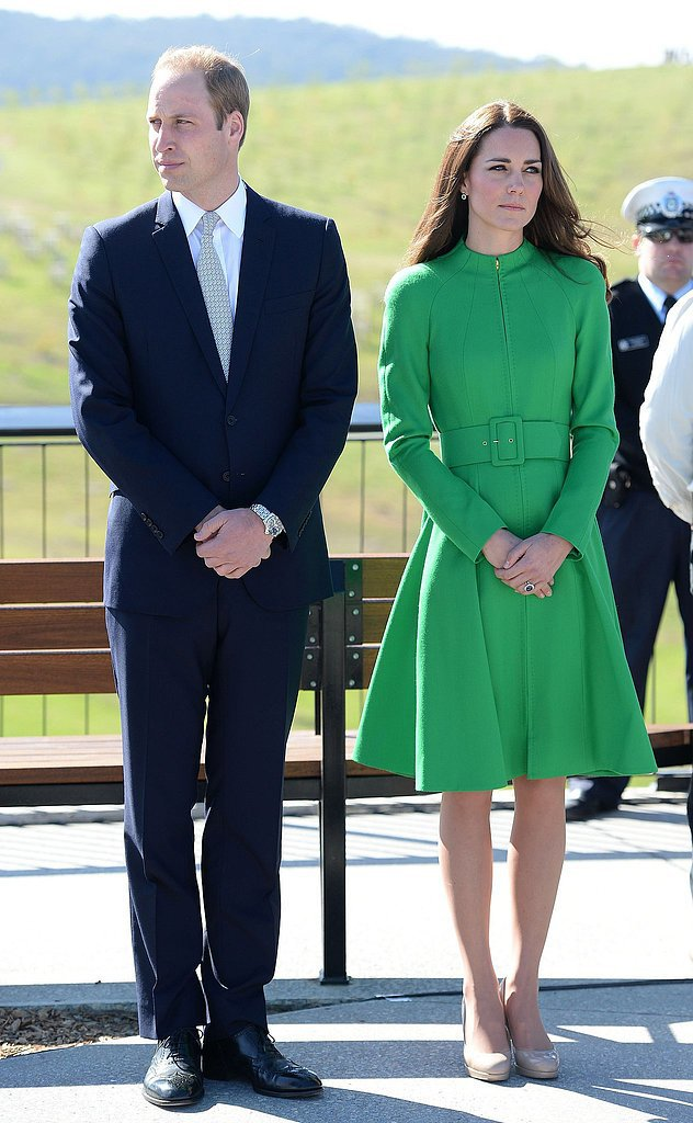 Kate-Middleton-Australia-National-Arboretum-2014