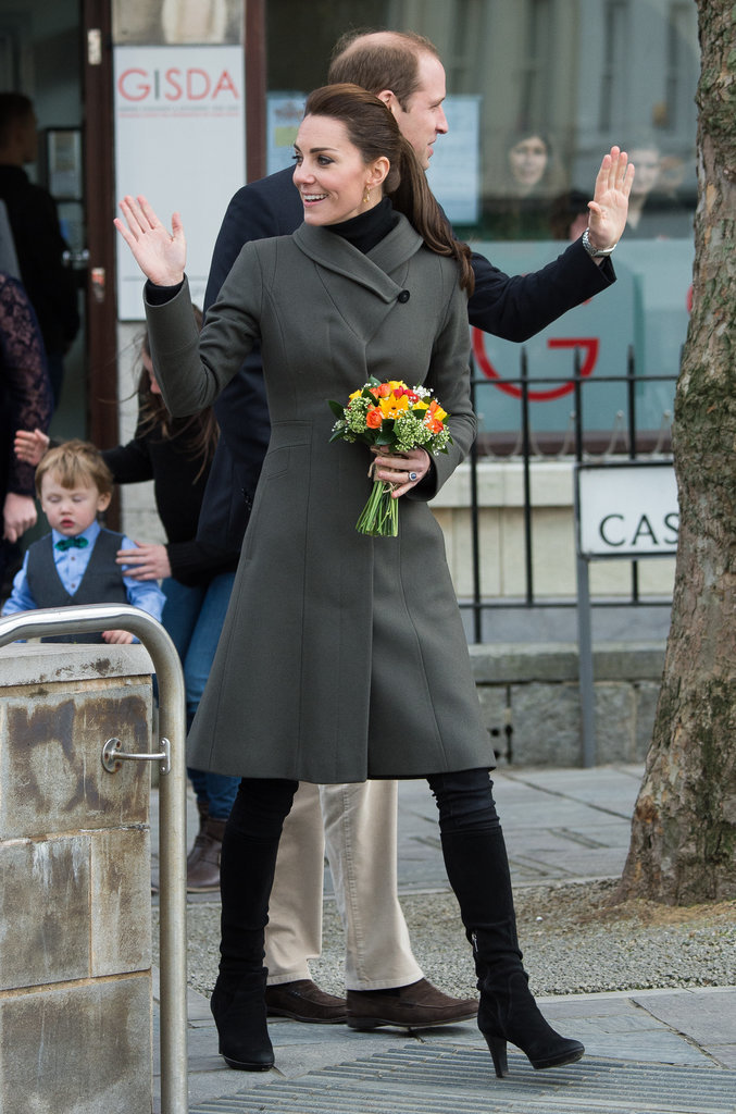 Kate-Middleton-Caernarfon-Wales-2015
