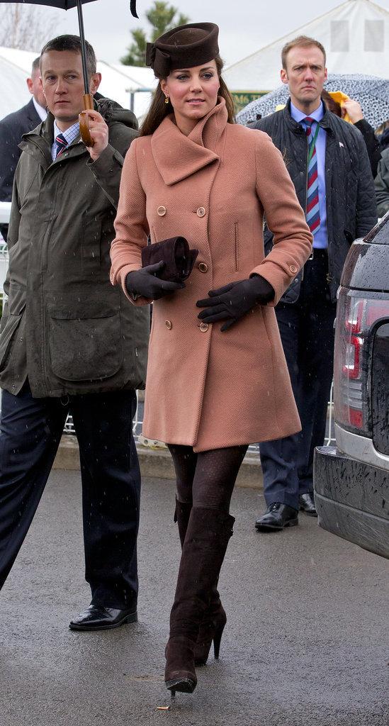 Kate-Middleton-Cheltenham-Festival-2013