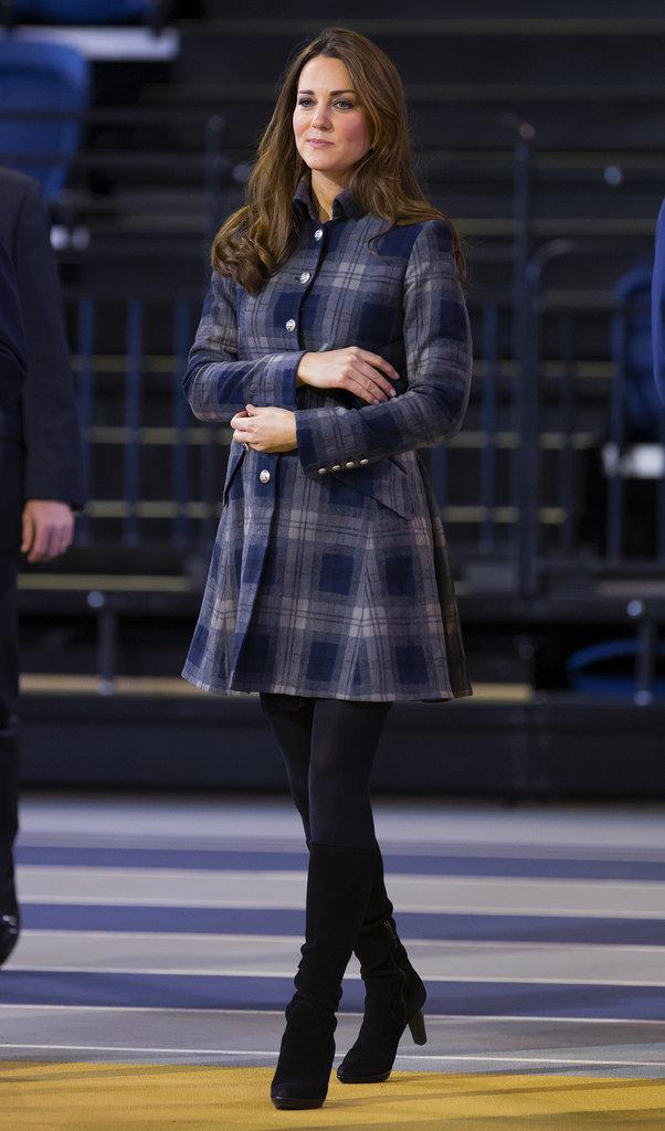 Kate-Middleton-Scotland-2013