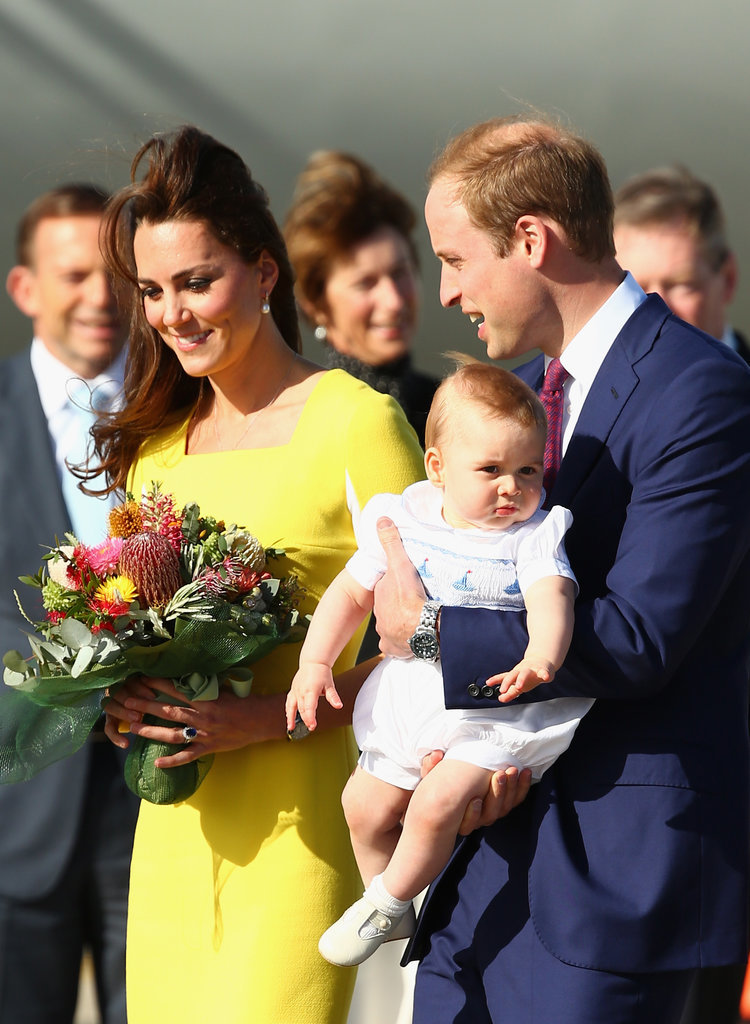 Prince-George-First-Royal-Tour