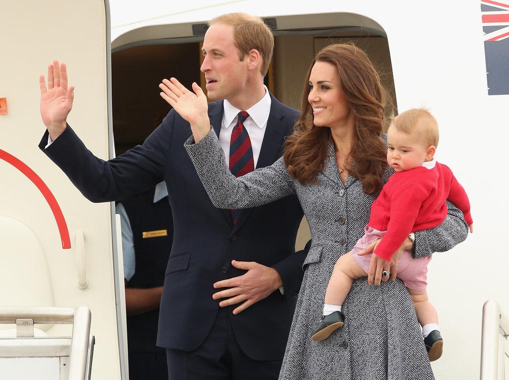 Что наденет Кейт Миддлтон на свой ближайший королевский тур? - Ежедневная Кейт
