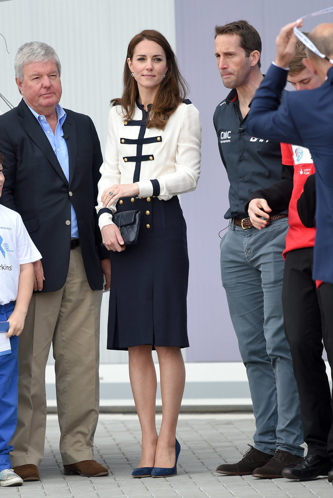 Kate-Middleton-Alexander-McQueen-Military-Dress-May-2016