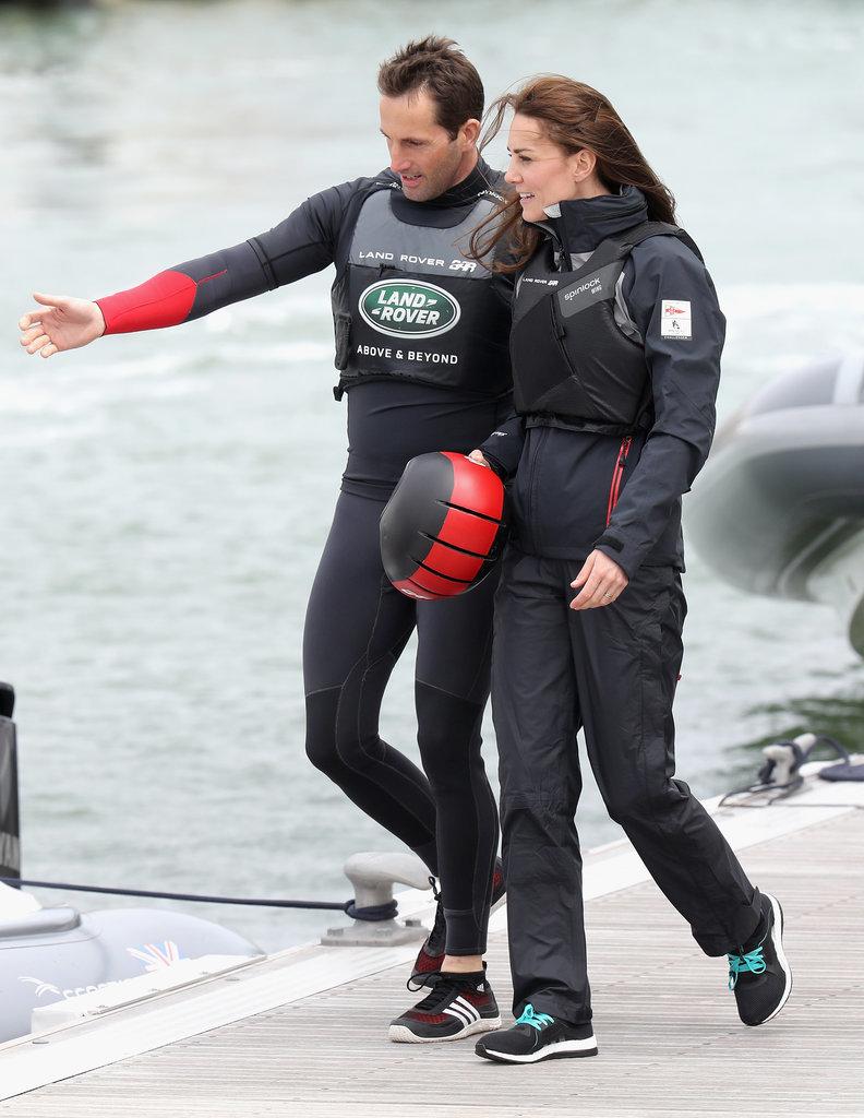 Kate-Sailing-Outfit-May-2016