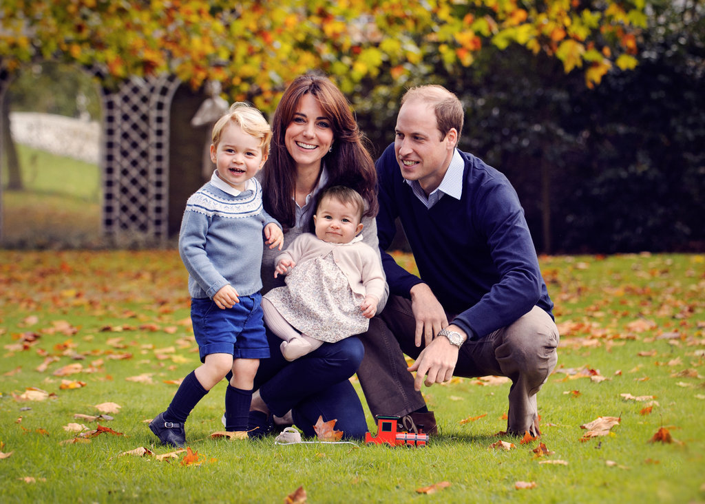 When-She-Cuddled-Up-George-Charlotte-Family-Portrait-December-2015