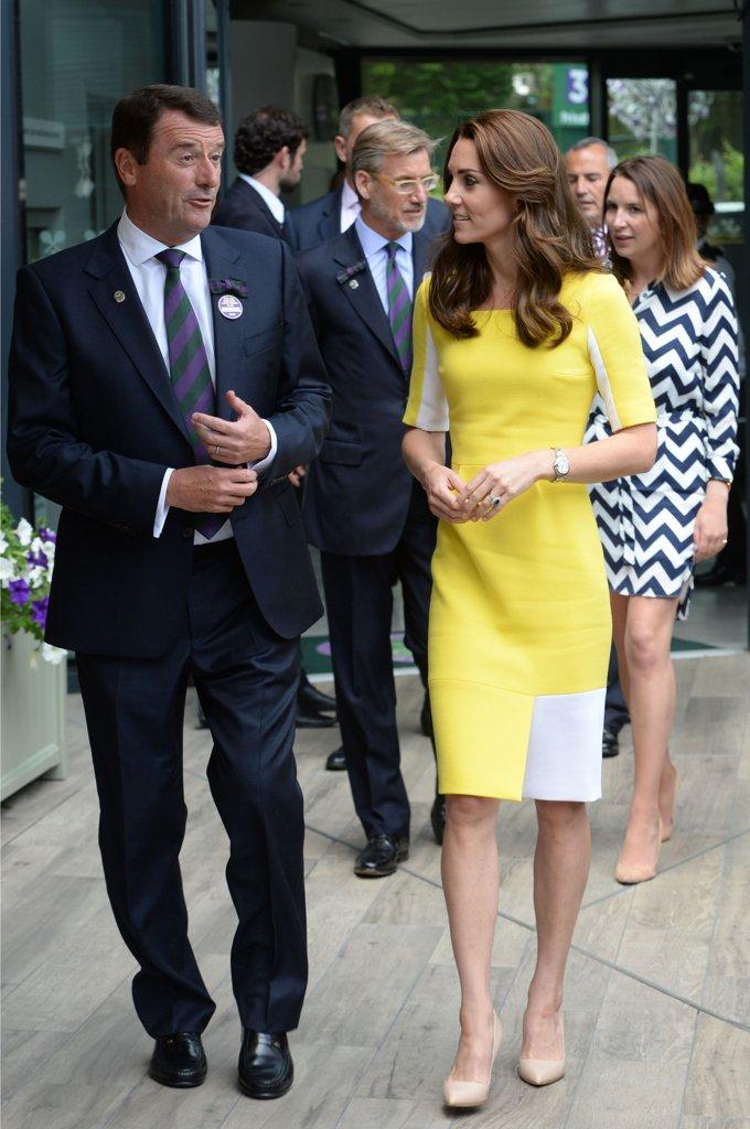 Kate-Middleton-Yellow-Roksanda-Dress-Wimbledon-2016