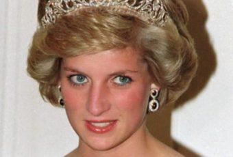 Сегодня день памяти Принцессы Дианы Уэльской