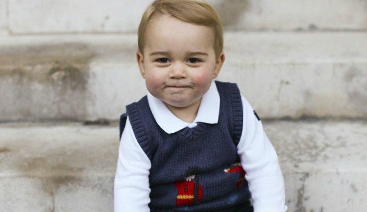 Кейт призналась, что готовить с Джорджем невозможно