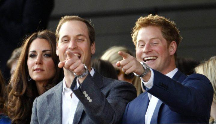 Принцу Гарри лучше поискать другую сваху