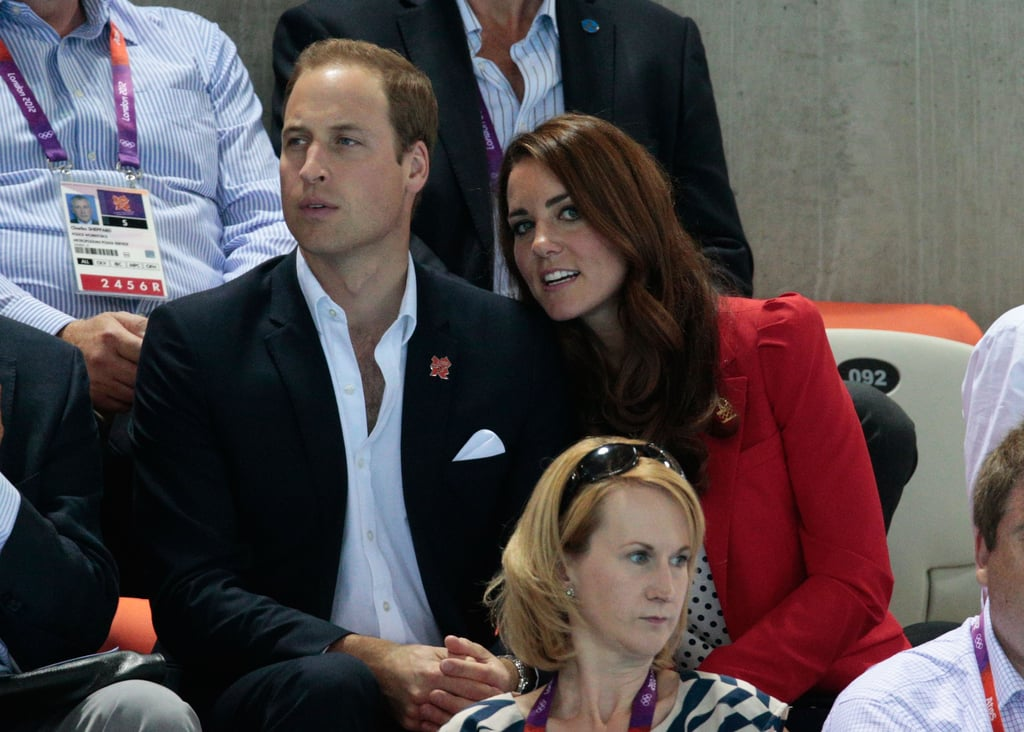 Kate-got-close-William-while-watching-Olympics-August-2012