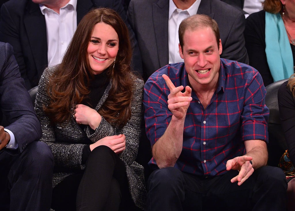 Kate-were-game-photo-op-while-courtside-Brooklyn