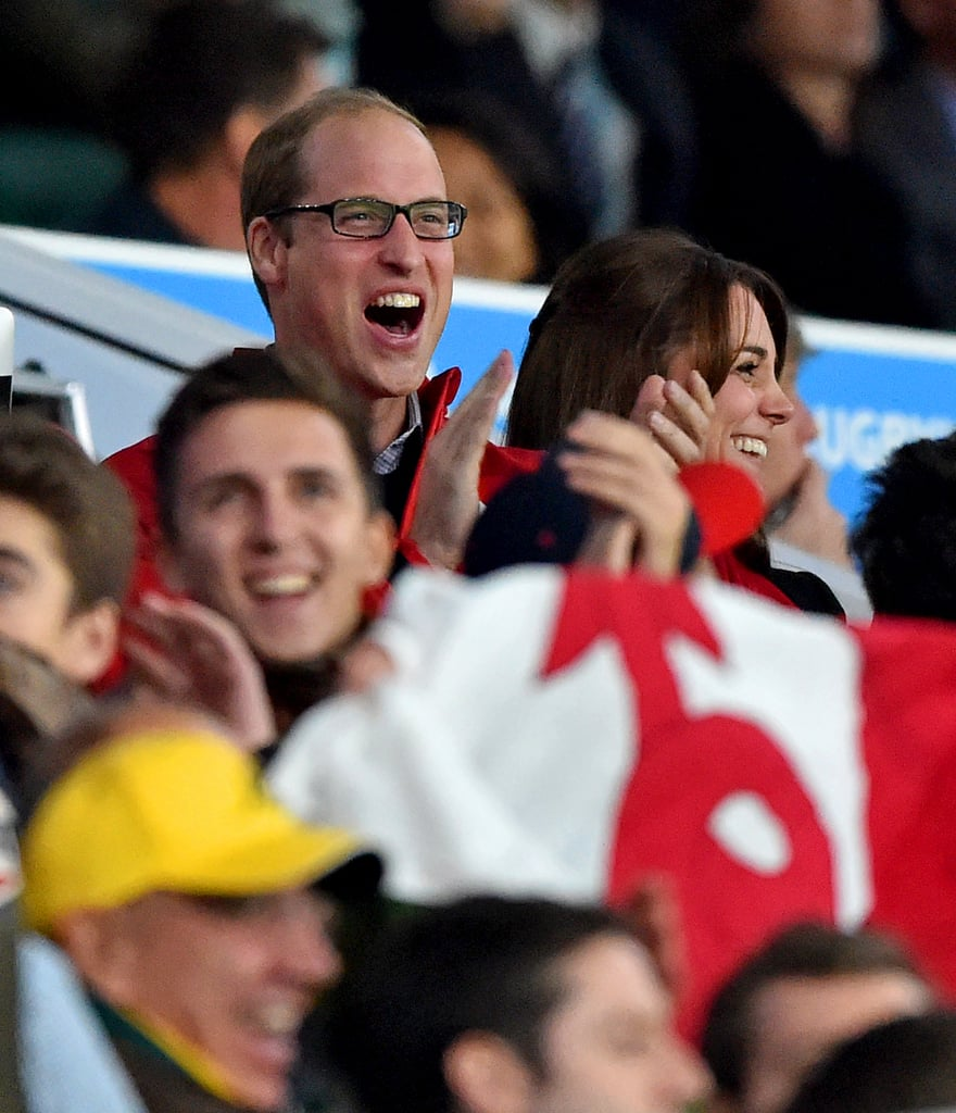 You-could-feel-Kate-excitement-watched-Rugby