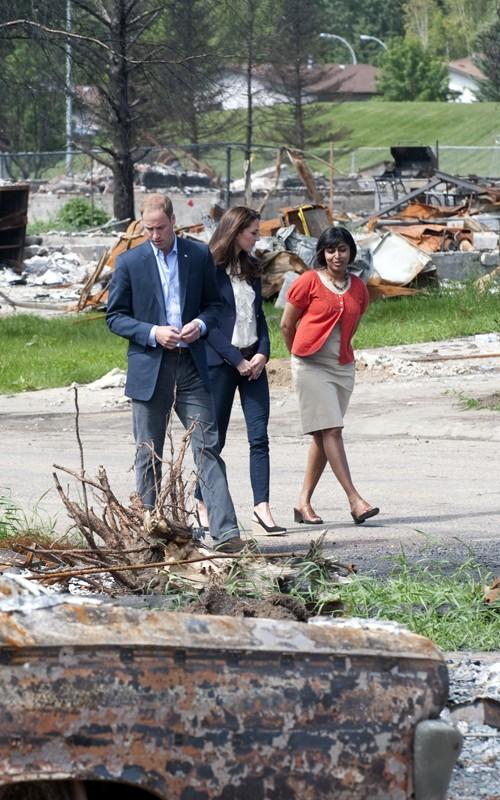 Канада 2011 - как это было