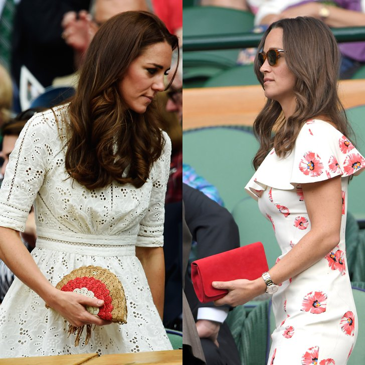 When-Both-Paired-White-Summer-Dresses-Red-Clutches