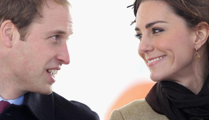 У принца Уильяма есть тайны от супруги Кейт Миддлтон
