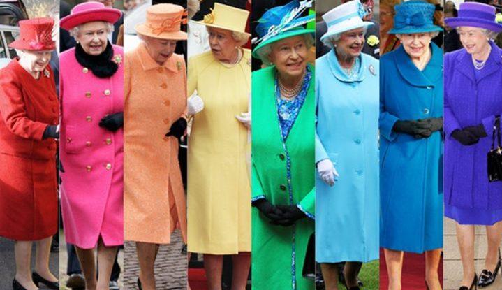 Елизавета II оказалась в списке самых стильных людей мира