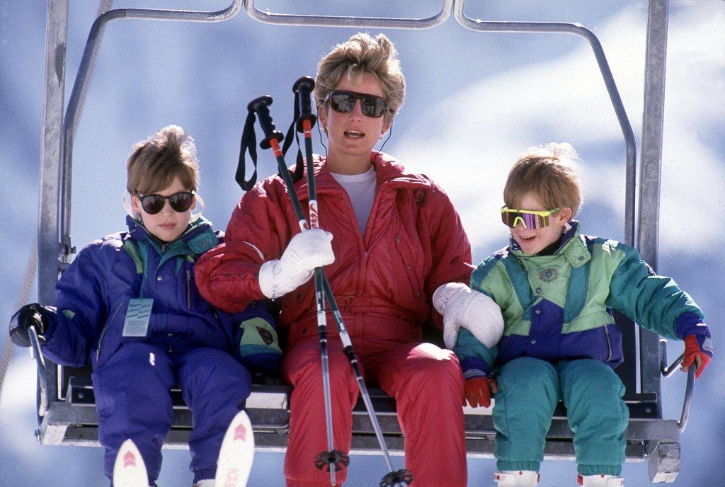 diana-william-harry-ski-holiday-1991