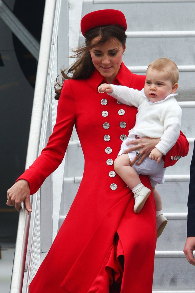 kate-arriving-new-zealand-george-2014