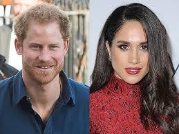 Свадьба Меган Маркл и принца Гарри неизбежна?