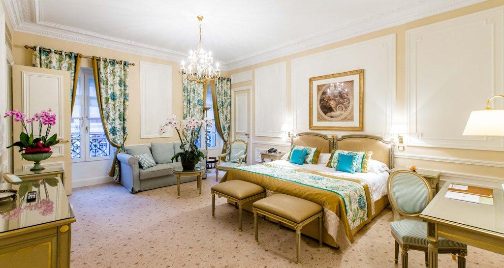 Излюбленные места отдыха королевской семьи