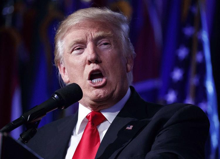 В прессе всплыли оскорбительные твиты президента Трампа о Кейт Миддлтон