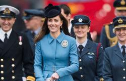 Кейт Миддлтон проведет день Святого Валентина без принца Уильяма