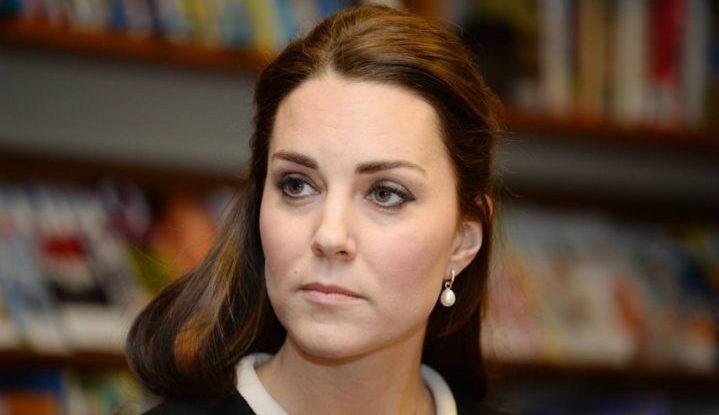 BBC готовит сериал о Кейт Миддлтон