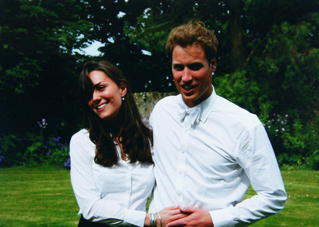 16 причин, почему Кейт и Уил идеально подходят друг другу