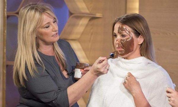 Косметолог Кейт Миддлтон раскрыл секрет ее сияющей кожи