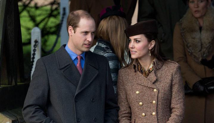Королевская пара посетит Париж впервые со дня смерти принцессы Дианы