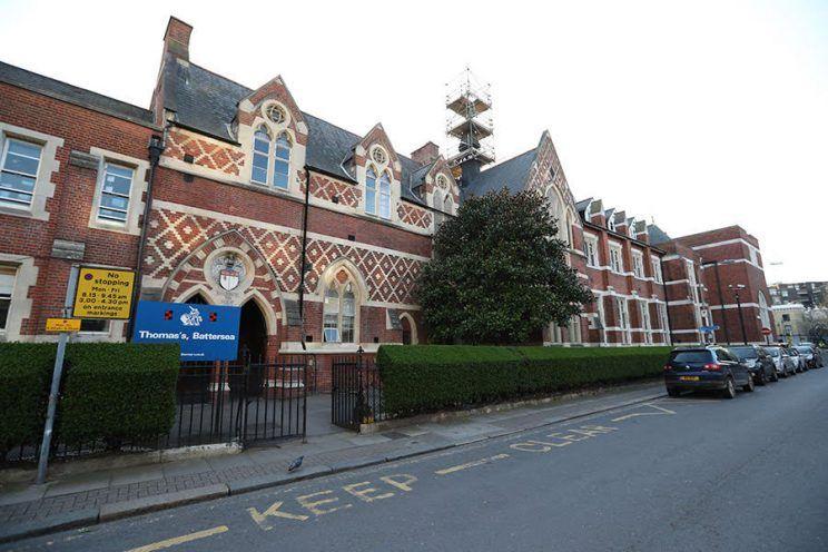 Кейт Миддлтон выбрала школу, в которую пойдет принц Джордж