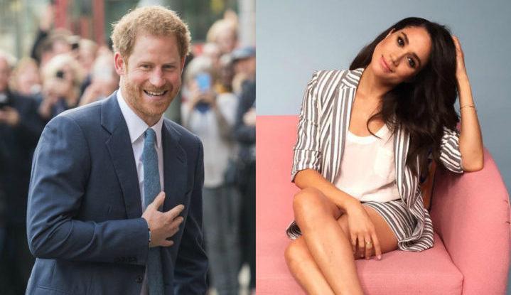 Меган Маркл НЕ беременна от принца Гарри, но очень хочет