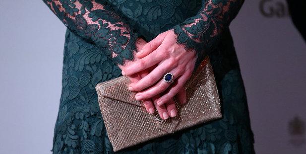 Самое дорогое платье Кейт Миддлтон