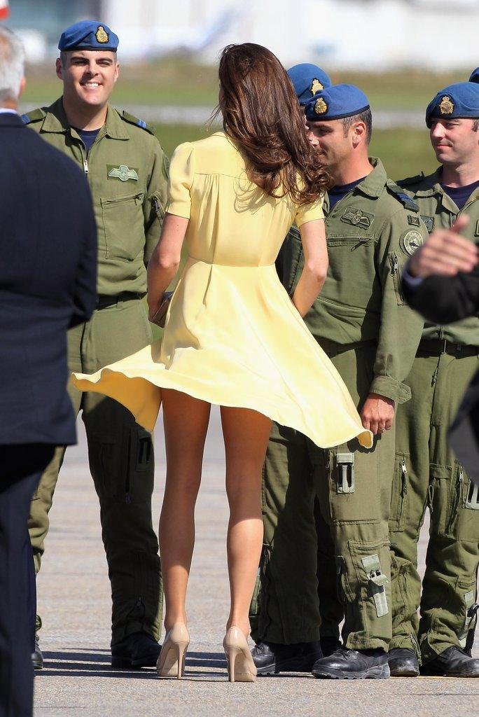Скандалы, которые изменят ваше мнение о королевской семье (Часть 3)